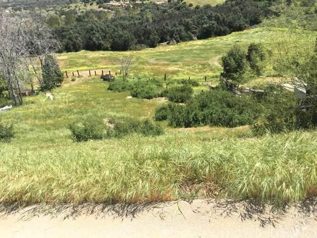 0 Rim Cyn/ Mt. Gleason Ave., Sunland, CA  (#SR20005941) :: Pacific Playa Realty