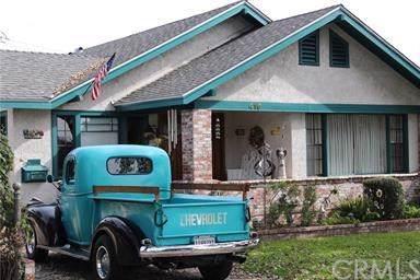 416 N San Dimas Avenue, San Dimas, CA 91773 (#CV20005955) :: Mainstreet Realtors®