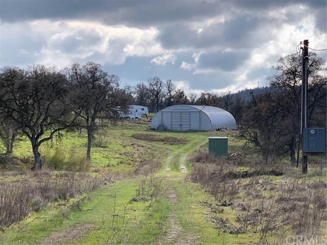 2402 El Toro Road, Catheys Valley, CA 95306 (#MP20005989) :: Sperry Residential Group