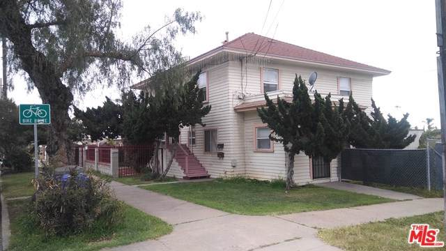 206 D Avenue, National City, CA 91950 (#20542264) :: eXp Realty of California Inc.