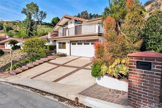 773 Valparaiso Drive, Claremont, CA 91711 (#OC20004019) :: Keller Williams Realty, LA Harbor