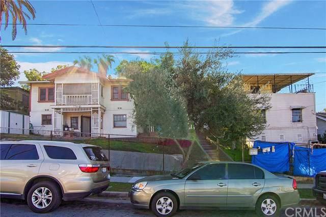 4326 Hammel Street, East Los Angeles, CA 90022 (#OC20003255) :: Team Tami