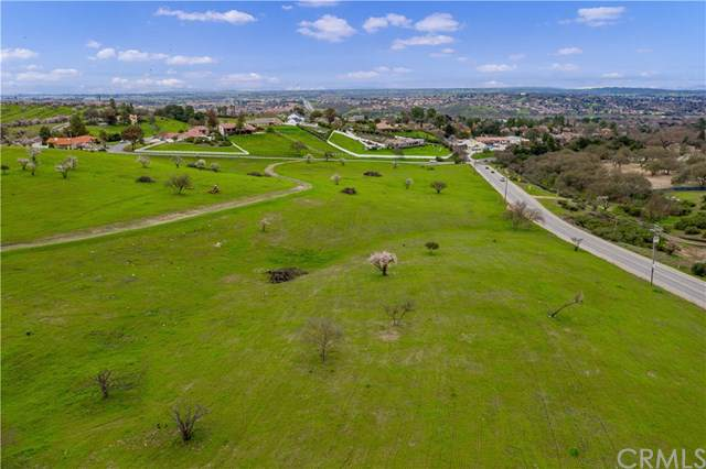 0-Parcel 4 Mustang Springs Rd., Paso Robles, CA 93446 (#NS20005650) :: RE/MAX Parkside Real Estate