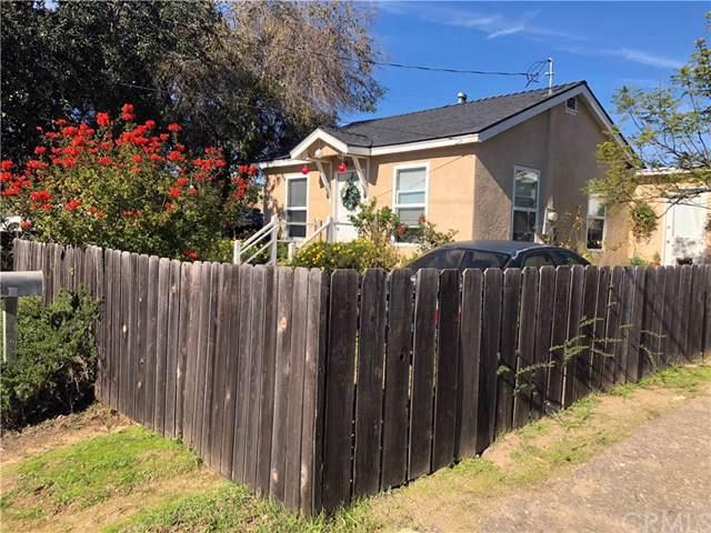 1911-1935 Vista Street, Oceano, CA 93445 (#NS20006029) :: Allison James Estates and Homes