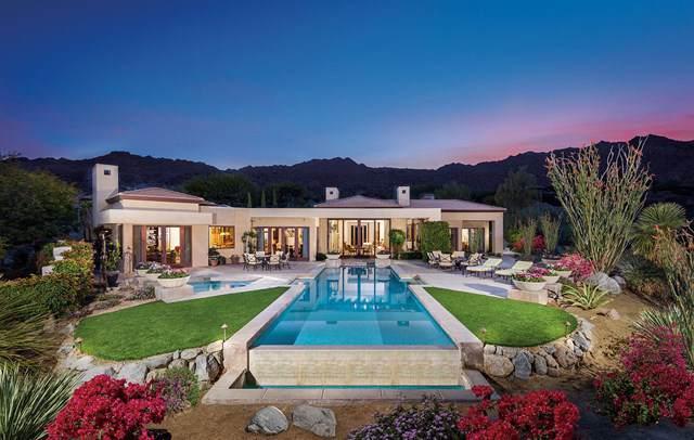 142 Wanish Place, Palm Desert, CA 92260 (#219036506DA) :: RE/MAX Estate Properties