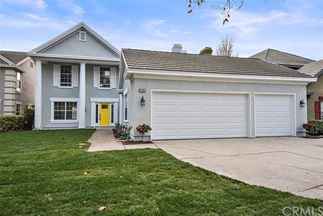 11661 Bari Drive, Rancho Cucamonga, CA 91701 (#CV20006090) :: Mainstreet Realtors®