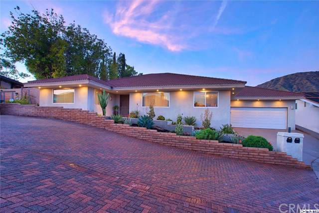 2123 Maginn Drive, Glendale, CA 91202 (#320000090) :: J1 Realty Group