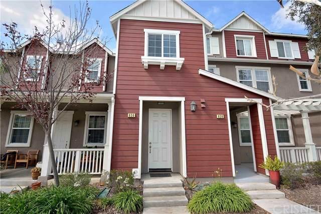 636 Green River Street, Oxnard, CA 93036 (#SR20006101) :: Legacy 15 Real Estate Brokers