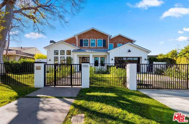 5155 Valjean, Encino, CA 91436 (#20542464) :: RE/MAX Parkside Real Estate