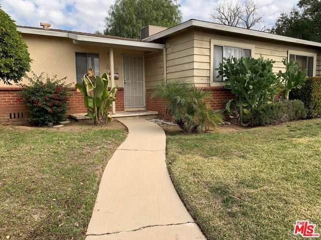 11270 Vena Avenue, MHL - Mission Hills, CA 91345 (#20541746) :: Twiss Realty