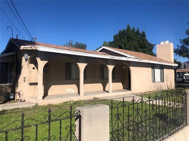 13861 Daventry Street, Pacoima, CA 91331 (#OC20005788) :: J1 Realty Group