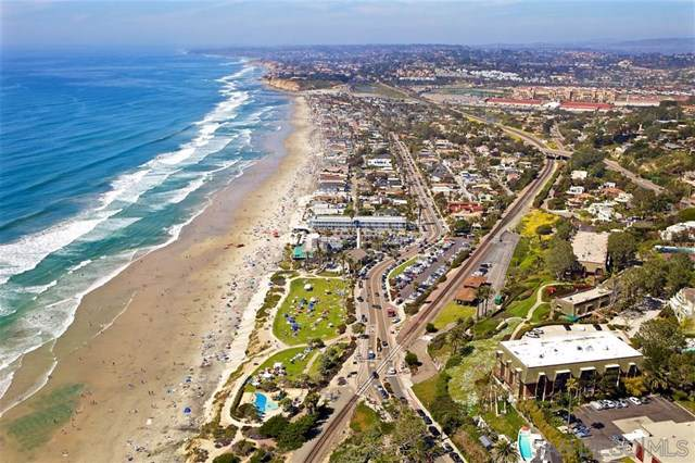 1765 Coast Blvd, Del Mar, CA 92014 (#200001612) :: Sperry Residential Group