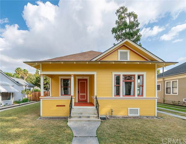 124 S Melrose Street, Anaheim, CA 92805 (#PW20006274) :: Allison James Estates and Homes