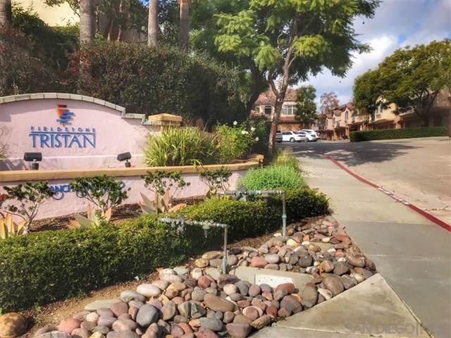 11380 Via Rancho San Diego F, El Cajon, CA 92019 (#200001634) :: Twiss Realty