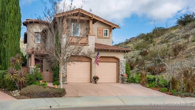 1124 Glen Ellen Pl, San Marcos, CA 92078 (#200001643) :: eXp Realty of California Inc.