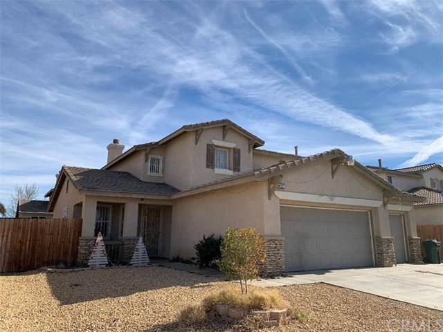 14627 Delicious Street, Adelanto, CA 92301 (#IV20006371) :: The Bashe Team