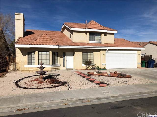 5115 Pacifica Avenue, Palmdale, CA 93552 (#319005001) :: Sperry Residential Group