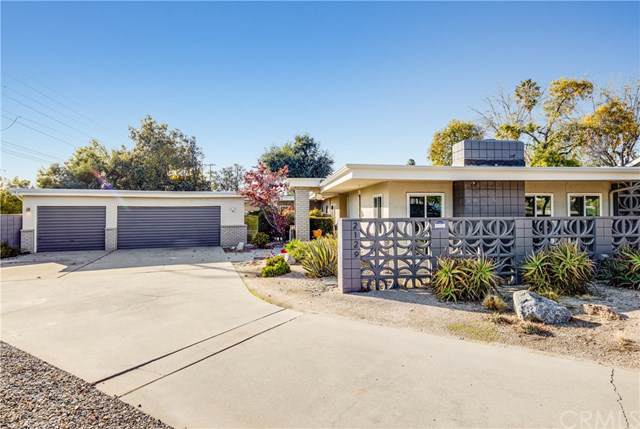 2129 N San Marcos Place, Claremont, CA 91711 (#CV20004714) :: Keller Williams Realty, LA Harbor