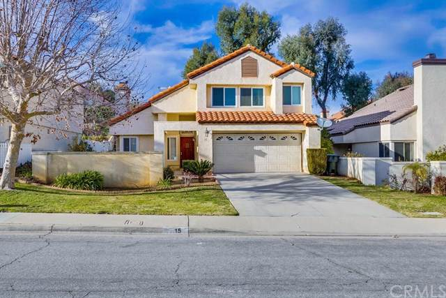 15 Oak Cliff Drive, Phillips Ranch, CA 91766 (#TR20006436) :: RE/MAX Masters