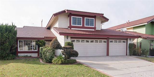 6123 Sunfield Avenue, Lakewood, CA 90712 (#SR20006332) :: eXp Realty of California Inc.
