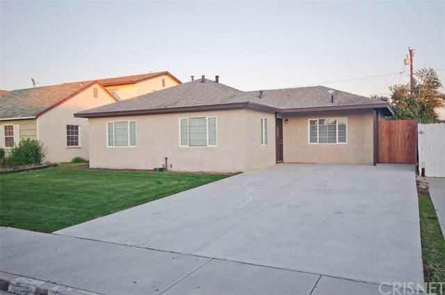 1198 S K Street, Oxnard, CA 93033 (#SR20006460) :: Legacy 15 Real Estate Brokers