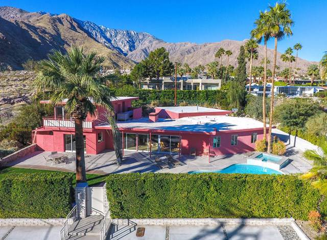 2211 Vista Drive, Palm Springs, CA 92262 (#219036537PS) :: Twiss Realty