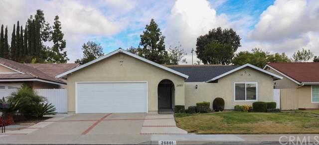 26801 Avenida Domingo, Mission Viejo, CA 92691 (#OC20005259) :: Veléz & Associates