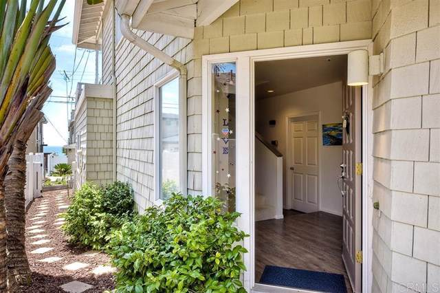 2470 Newport Ave, Cardiff By The Sea, CA 92007 (#200001685) :: eXp Realty of California Inc.