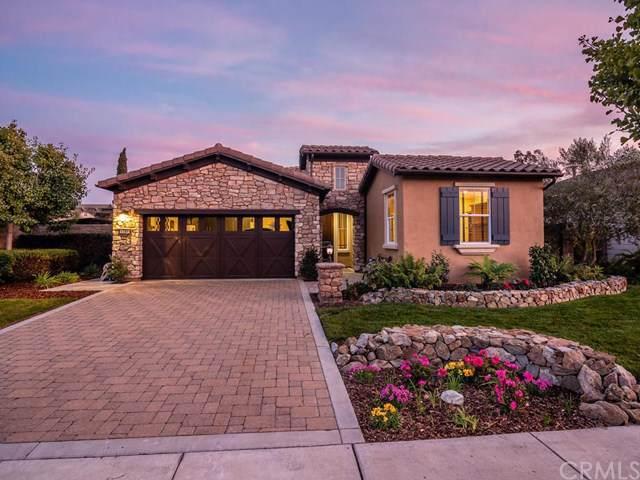 1791 Northwood Road, Nipomo, CA 93444 (#PI20006469) :: Provident Real Estate