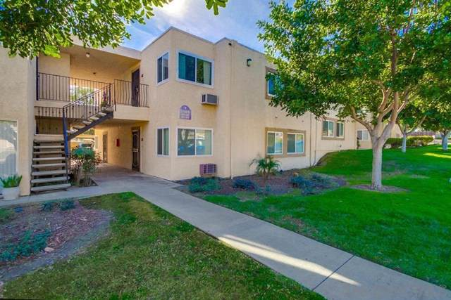 12609 Robison Blvd #207, Poway, CA 92064 (#200001706) :: Sperry Residential Group