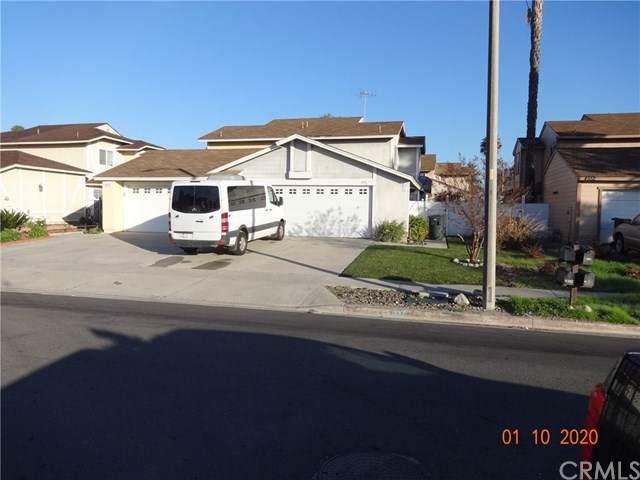 4548 Mesa Boulevard, Chino Hills, CA 91709 (#TR20006511) :: Mainstreet Realtors®