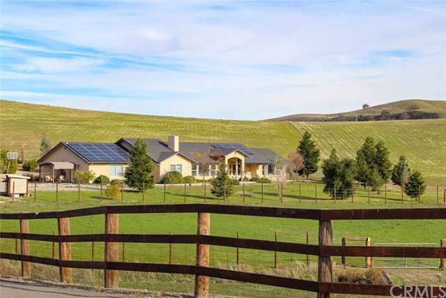 77634 Ranchita Canyon Road, San Miguel, CA 93451 (#NS20006068) :: Sperry Residential Group