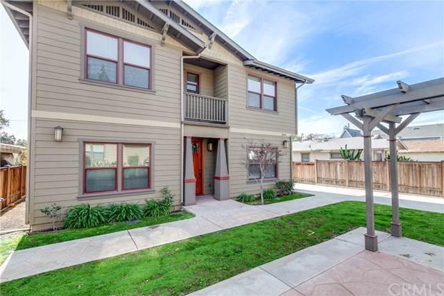 1646 Corson Street, Pasadena, CA 91106 (#AR20006574) :: Sperry Residential Group