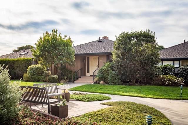 91 Del Mesa Carmel, Outside Area (Inside Ca), CA 93923 (#ML81778693) :: RE/MAX Parkside Real Estate