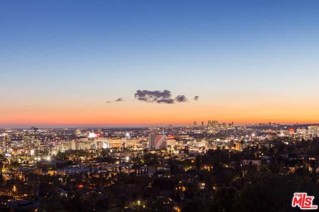 5503 Tuxedo Terrace, Los Angeles (City), CA 90068 (#20542622) :: Twiss Realty