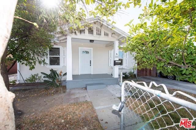 406 E Truslow Avenue, Fullerton, CA 92832 (#20542656) :: RE/MAX Estate Properties