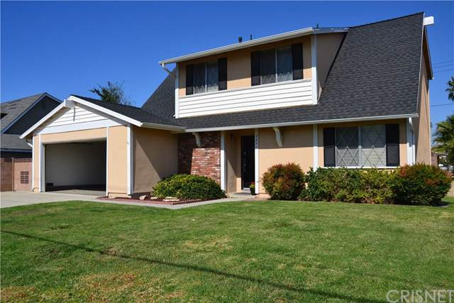 2497 Fitzgerald Road, Simi Valley, CA 93065 (#SR20006588) :: RE/MAX Parkside Real Estate