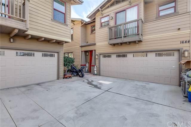 1644 Corson Street, Pasadena, CA 91106 (#AR20006624) :: Sperry Residential Group