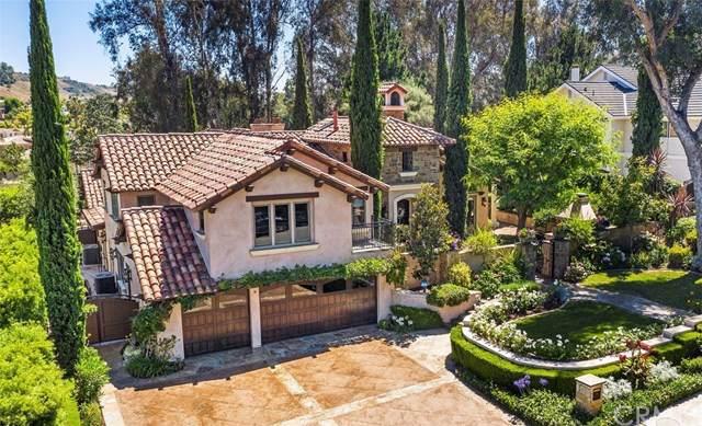 30171 Hillside Terrace, San Juan Capistrano, CA 92675 (#OC20006579) :: Cal American Realty