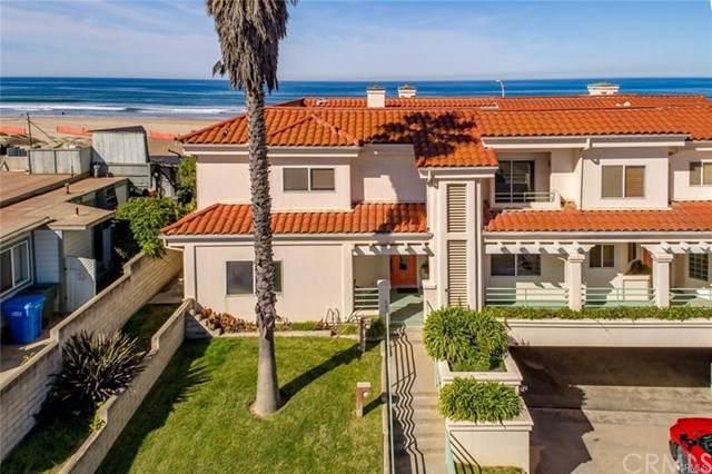 1258 Strand Way #1, Oceano, CA 93445 (#SP20006616) :: Allison James Estates and Homes