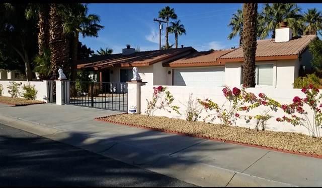 2700 Venetia Road, Palm Springs, CA 92262 (#219036564PS) :: Millman Team