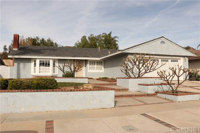 4855 Summit Avenue, Simi Valley, CA 93063 (#SR20006700) :: RE/MAX Parkside Real Estate