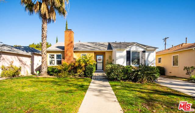 2758 Coolidge Avenue, Los Angeles (City), CA 90064 (#20540870) :: J1 Realty Group