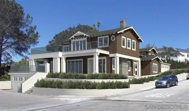 605 Nob, Del Mar, CA 92014 (#200001772) :: Sperry Residential Group