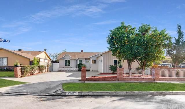 13452 Muscatine Street, Arleta, CA 91331 (#OC20006610) :: Twiss Realty