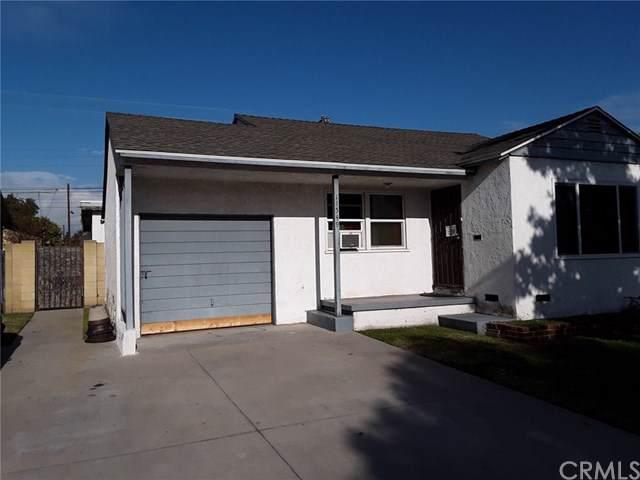 11549 Telegraph Road, Santa Fe Springs, CA 90670 (#PW20006808) :: Harmon Homes, Inc.