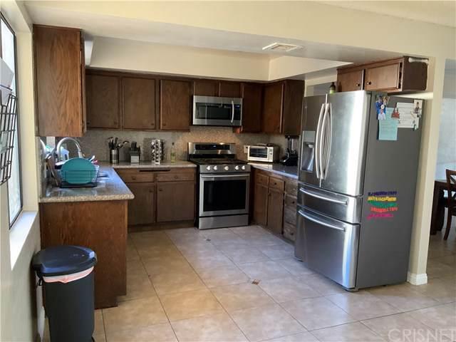 8822 Willis Avenue #9, Panorama City, CA 91402 (#SR20006853) :: J1 Realty Group