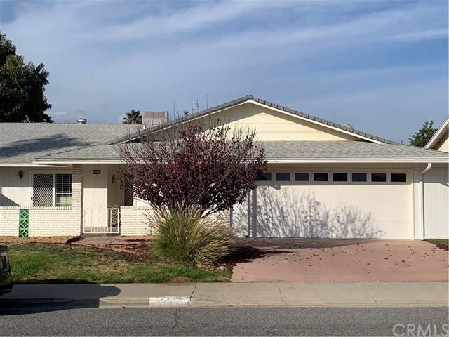 26650 Cherry Hills Boulevard, Sun City, CA 92586 (MLS #SW20006869) :: Desert Area Homes For Sale