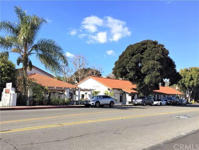31631 Camino Capistrano, San Juan Capistrano, CA 92675 (#OC20006005) :: Pam Spadafore & Associates
