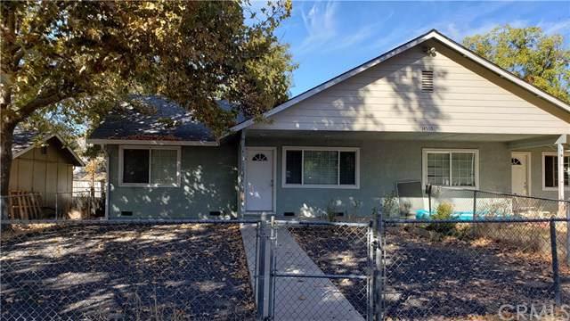 14560 Walnut Avenue, Clearlake, CA 95422 (#LC20006883) :: The Bashe Team